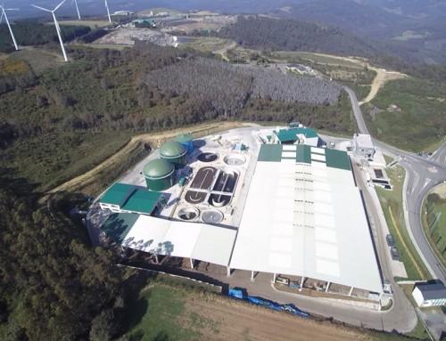 SOLOGAS se posiciona como una de las principales plantas de valorización de España