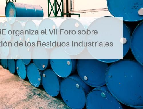 SOLOGAS asiste al VII Foro sobre la Gestión de los Residuos Industriales